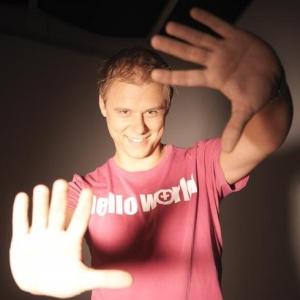 Armin van Buuren - A State of Trance 809