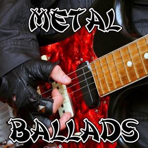 VA - Metal Ballads, Vol.02