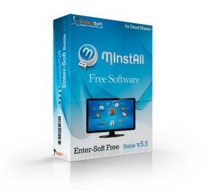 MInstAll Enter-Soft Free Stable v5.5 by Dead Master [Ru/En]
