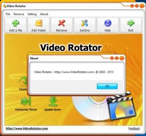Video Rotator 3.0.3 RePack by KaktusTV [En]