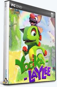 (Linux) Yooka-Laylee