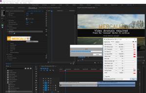 proDAD Mercalli V4 Plugins for Adobe 4.0.477.1: Stabilizer + CMOS Correction 1.0 (x64) RePack by Team VR [En]