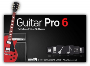 Guitar Pro 6.1.9 r11686 + Soundbanks r370 full RePack by Egor179 [Ru/En]