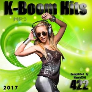 VA - K-Boom Hits Vol. 422