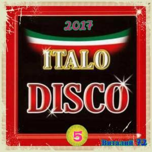 VA - Italo Disco от Виталия 72 [5]