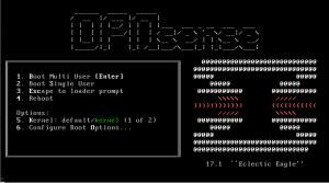 OPNSense 17.1.4-OpenSSL [i386, amd64] 2xCD, 6xIMG