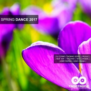 VA - Spring Dance: The Best Dance Music