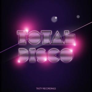 VA - Total Disco