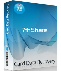 7thShare Card Data Recovery 2.6.6.8 RePack by вовава [Ru/En]