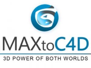 MaxToC4D 3.4 [En]