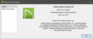 Chief Architect Premier X9 Build 19.2.0.39 [En]