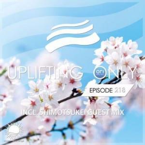 VA - Ori Uplift & Shimotsukei - Uplifting Only 218