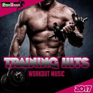 VA - Training Hits 2017 Workout Music