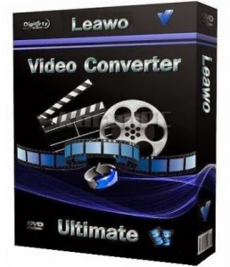 Leawo Video Converter Ultimate 7.7.0.0 RePack by вовава [Ru/En]