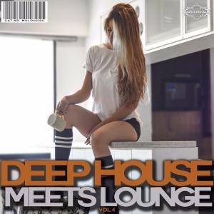 VA - Deep House Meets Lounge Vol 4