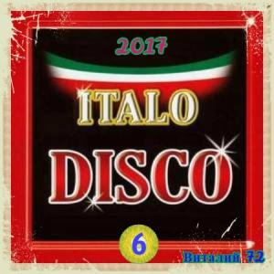 VA - Italo Disco от Виталия 72 [6]