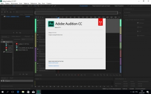Adobe Audition CC 2017.1 10.1.0.174 RePack by KpoJIuK [Multi/Ru]