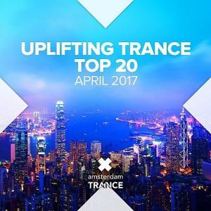 VA - Uplifting Trance Top Twenty April