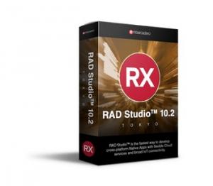 Embarcadero RAD Studio 10.4 Sydney Architect 27.0.37889.9797 [Multi]