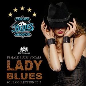 VA - Lady Blues: Female Vocal