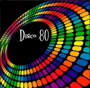 VA - Disco '80s Зарубежное