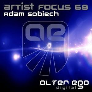 Adam Sobiech - Artist Focus 68