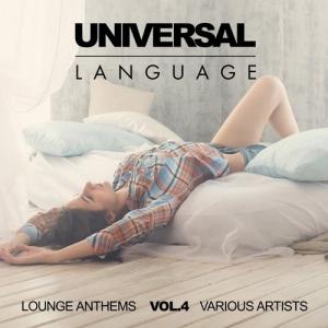 VA - Universal Language Lounge Anthems Vol.4