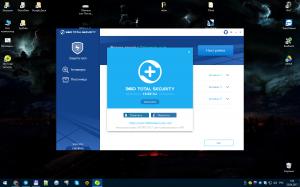 360 Total Security Essential 8.8.0.1033 [Multi/Ru]