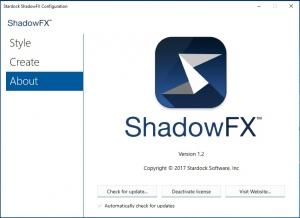 Stardock ShadowFX 1.2 [En]