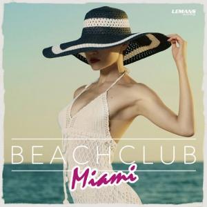 VA - Beach Club Miami