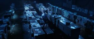 Призраки Элоиз | Расширенная версия