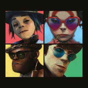 Gorillaz - Humanz [Deluxe Edition]