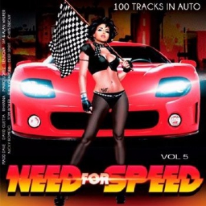 Сборник - Need For Speed Vol.5