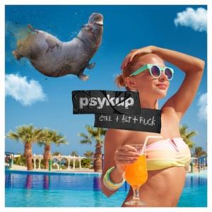 Psykup - Ctl + Alt + F*ck