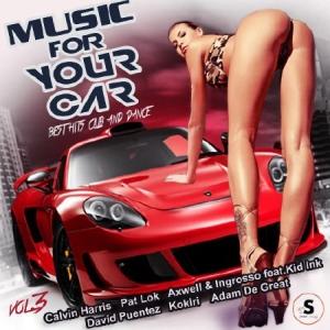 VA - Music for Your Car Vol.3