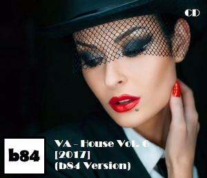 VA - House Vol. 6 (b84 Version) [1CD]