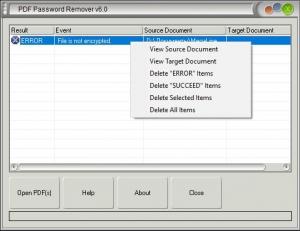 VeryPDF PDF Password Remover 6.0 RePack by вовава [En]