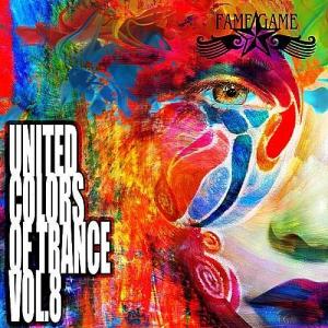 VA - United Colors Of Trance Vol.8
