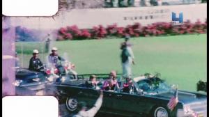 Взгляд изнутри: Убийство Джона Кеннеди