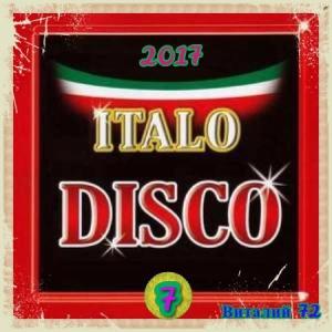 VA - Italo Disco от Виталия 72 [7]