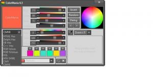 ColorMania 6.3 + Portable [En]