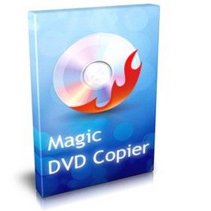 Magic DVD Copier 9.0.1 RePack by вовава [En]