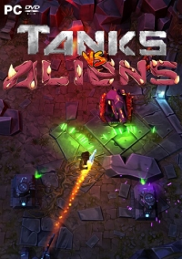Tanks vs Aliens