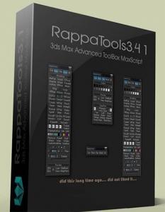 RappaTools 3.41 [En]