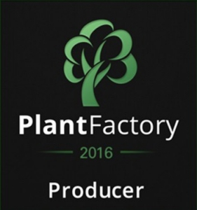 E-on PlantFactory Producer 2016 R2 Build 104398 [En]