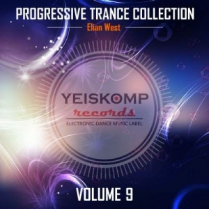 Elian West - Progressive Trance Collection Vol 9
