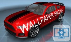 Wallpaper Engine Build 1.0.700 Portable [Multi/Ru]
