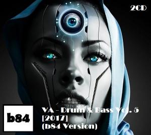 VA - Drum and Bass Vol. 5 (b84 Version) [2CD]