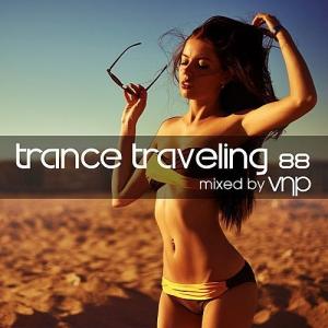 VA - Trance Traveling 88 (Mixed by VNP)