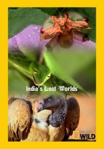 National Geographic. Потерянные миры Индии